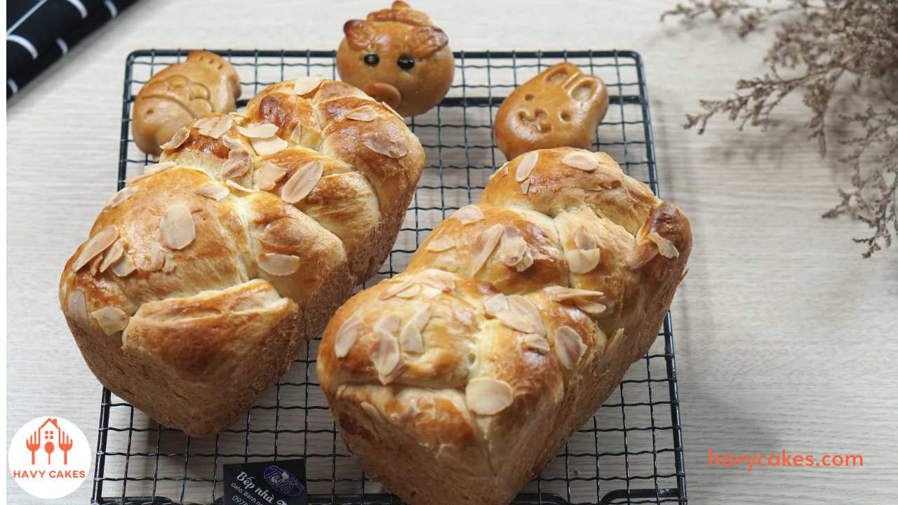 How to make brioche bread at home: Feature