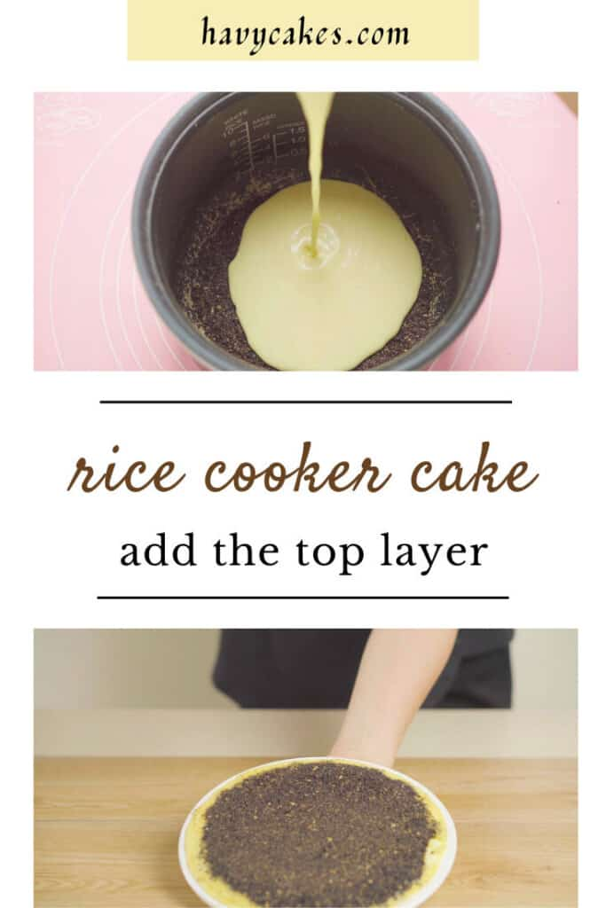 5 - add the second layer