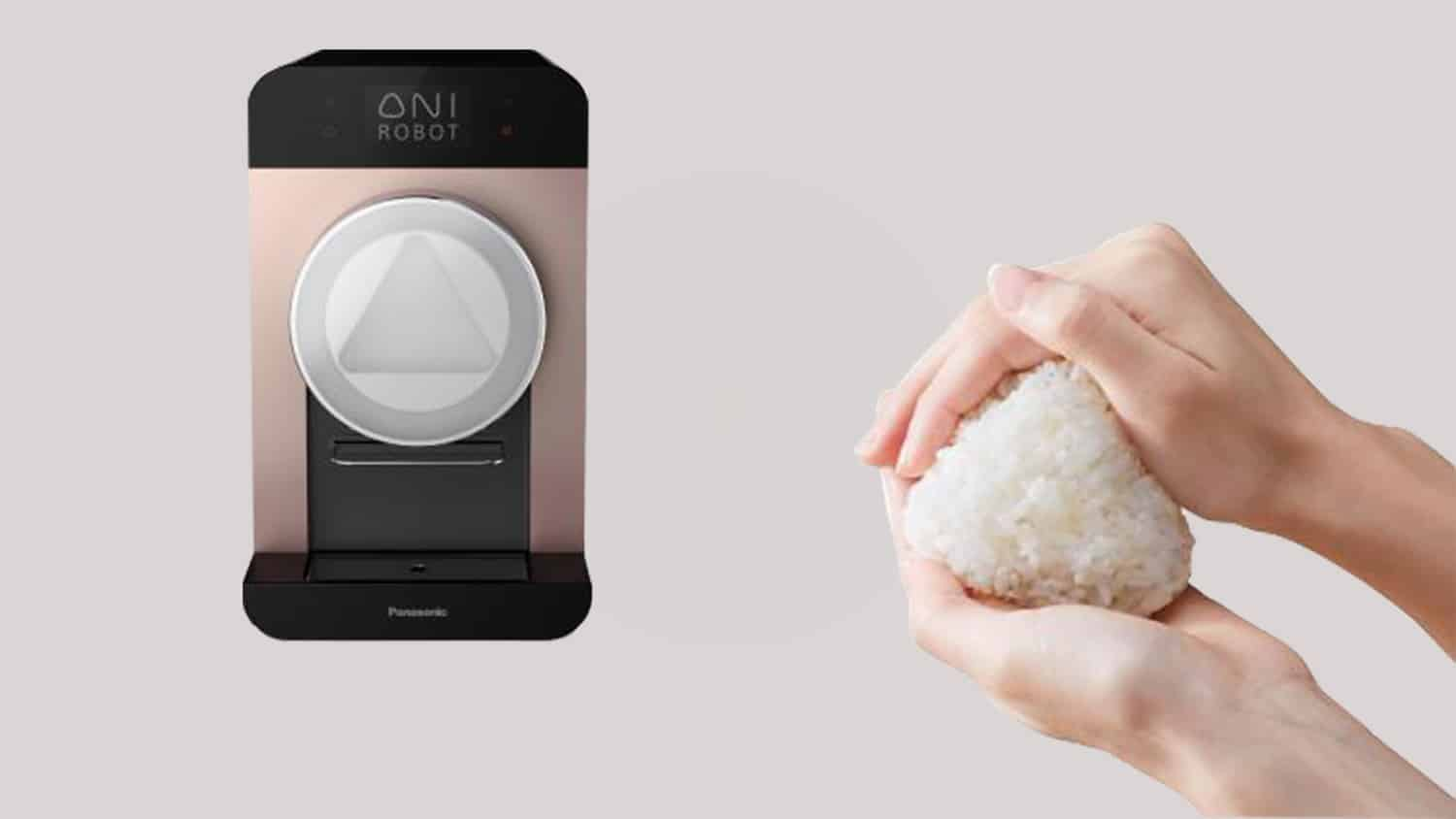 Smart Cooking Appliances From Japan