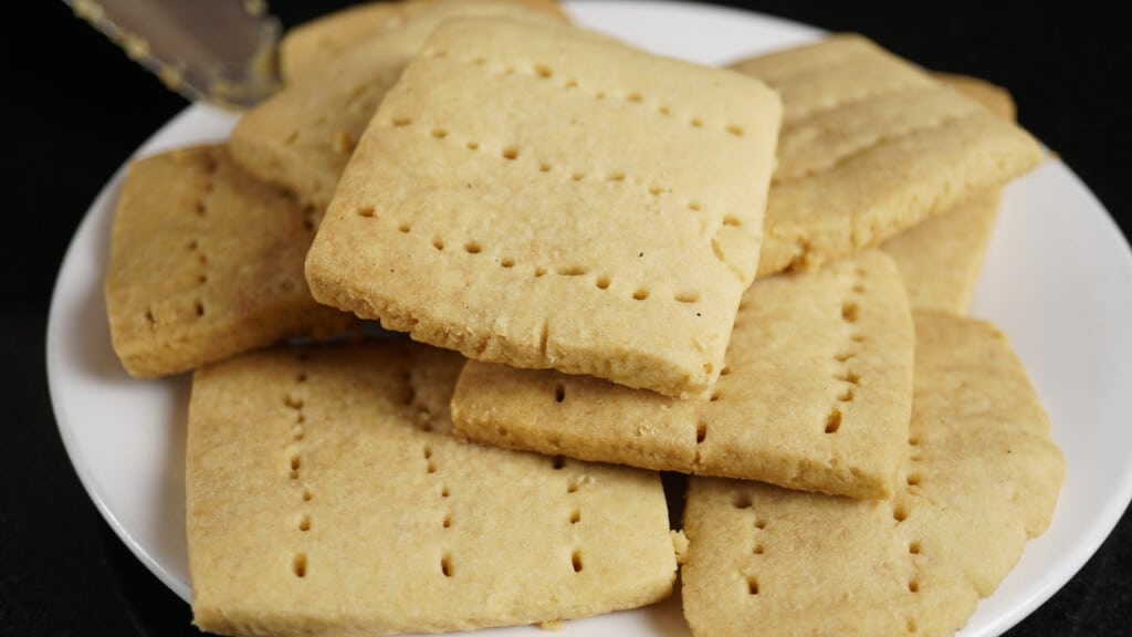 shortbread cookies recipe for christmas