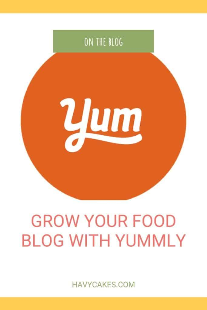 How to Use Yummly To Growth your blog